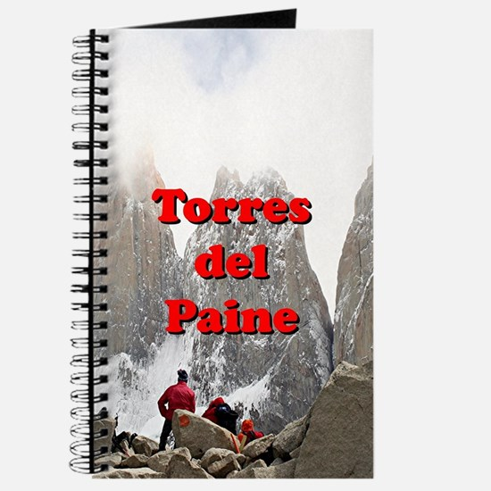 Torres del Paine, Chile Journal