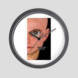 Are you on the Mythi List? Wall Clock