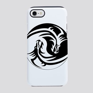 Dragon Circle iPhone 8/7 Tough Case
