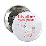 STUNT BABY Button