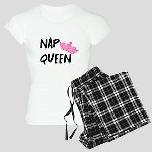 Nap Queen Women's Light Pajamas