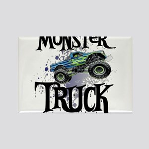 Monster_Truck_cp Magnets