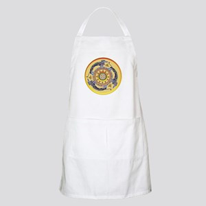 Dogs Design BBQ Apron