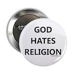 God Hates Religion 2.25