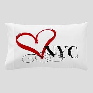 LOVE NYC FANCY Pillow Case