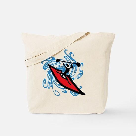 Cute Werner Tote Bag