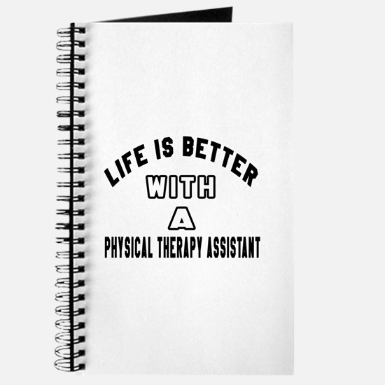 Physical Therapy Assistant Designs Journal