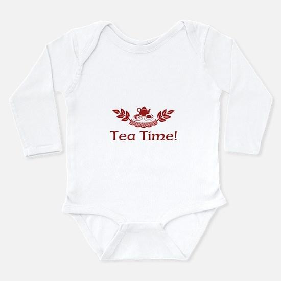 Tea Time Body Suit