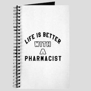 Pharmacist Designs Journal