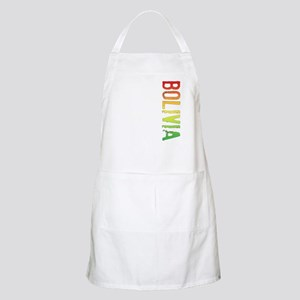 Bolivia Light Apron