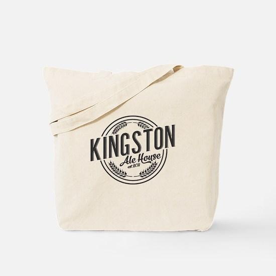 Kingston Ale House Tote Bag