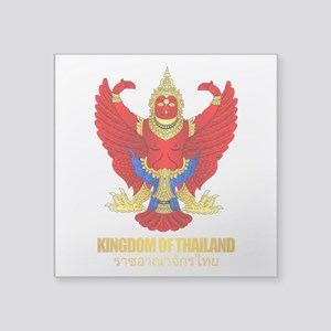 Thai Garuda Sticker
