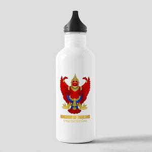 Thai Garuda Water Bottle