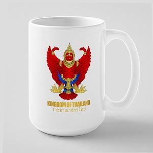 Thai Garuda Mugs