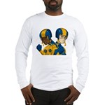 Chronokari Alpha Long Sleeve T-Shirt