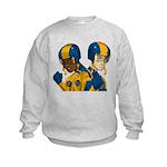 Chronokari Alpha Jumpers Kids Sweatshirt
