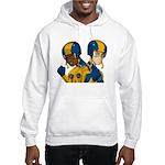Chronokari Alpha Hoodie Hooded Sweatshirt