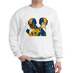 Chronokari Alpha Sweater Sweatshirt