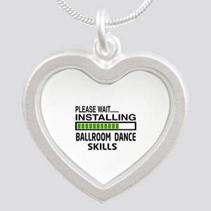 Please wait, Installing Ball Silver Heart Necklace