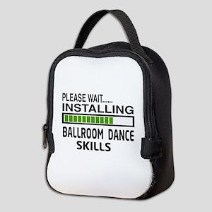 Please wait, Installing Ballroo Neoprene Lunch Bag
