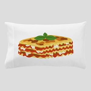 Lasagna Pillow Case