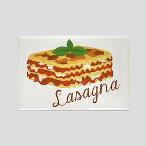 Lasagna Pasta Magnets