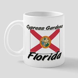 Cypress Gardens Florida Mug