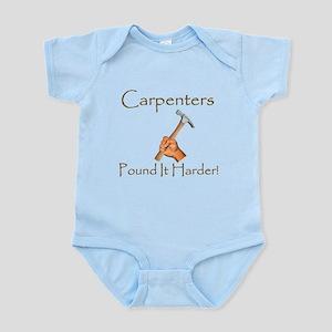 Carpenter Humor Body Suit
