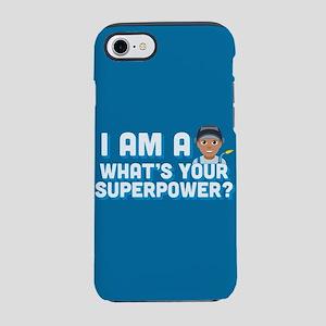 Emoji Welder Superpower iPhone 8/7 Tough Case