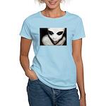 Alien Grey Women's Light T-Shirt