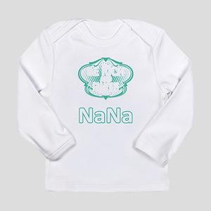 Nana Long Sleeve T-Shirt