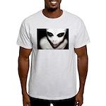 Alien Grey Light T-Shirt