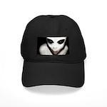 Alien Grey Black Cap
