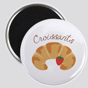 Croissants Magnets