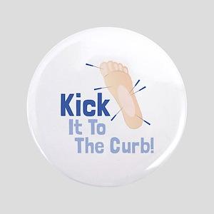 Acupuncture Kick Button