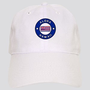Hawaii Cap