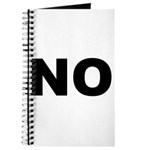 No Journal