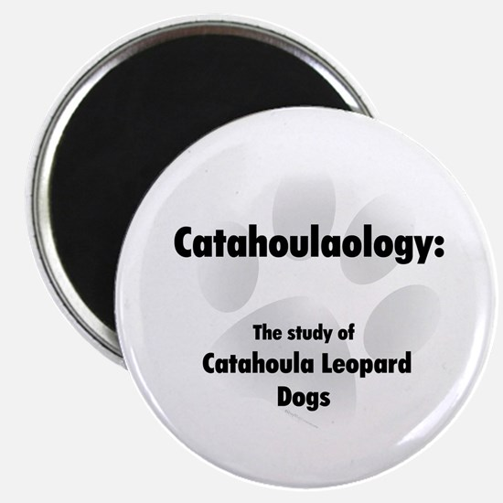 Catahoulaology Magnet