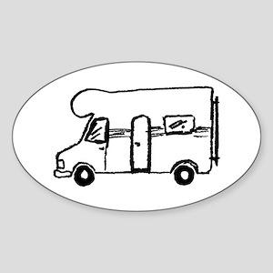 Wohnmobil Sticker
