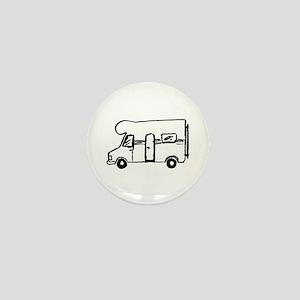 Wohnmobil Mini Button