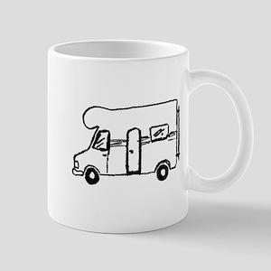 Wohnmobil Mugs