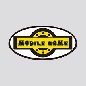 Mobile home Patch