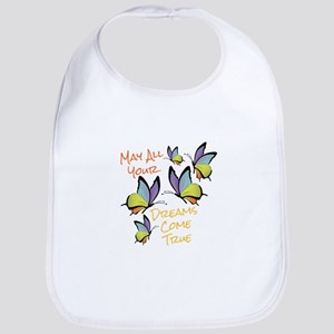 Dreams Come True Bib