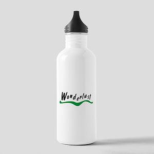 Wanderlust Stainless Water Bottle 1.0L