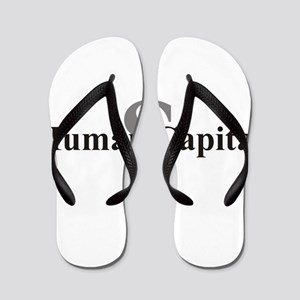 Human capital Flip Flops