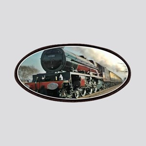 Steam Train Patch