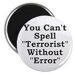 Spell Terrorist Without Error 2.25
