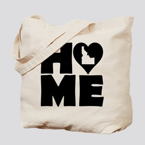 Idaho Home Tees Tote Bag