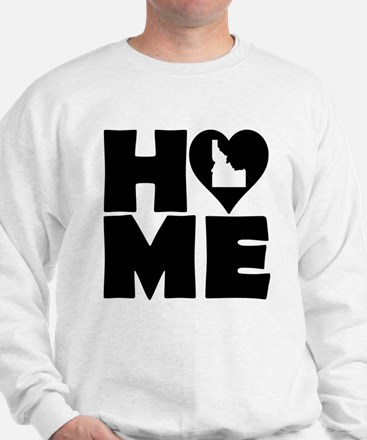 Idaho Home Tees Sweater