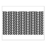 Optical Illusion Small Poster